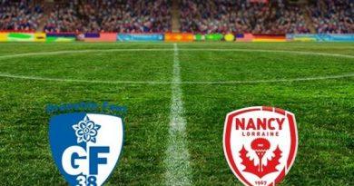 Nhận định kèo Grenoble vs Nancy 2h00, 23/11 (Hạng 2 Pháp)