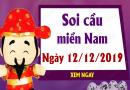 Thống kê KQXSMN ngày 12/12 của các cao thủ