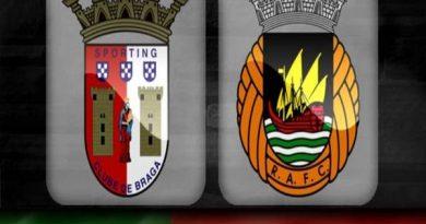 Soi kèo Braga vs Rio Ave, 01h45 ngày 3/12
