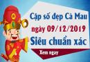 Nhận định XSCM ngày 09/12 chuẩn 100%
