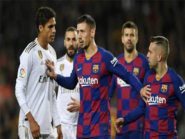 Valverde và Zidane chia sẻ sau trận đấu kinh điển