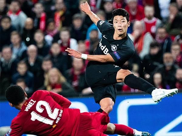 Wolves chi 23 triệu chiêu mộ Hwang Hee-Chan