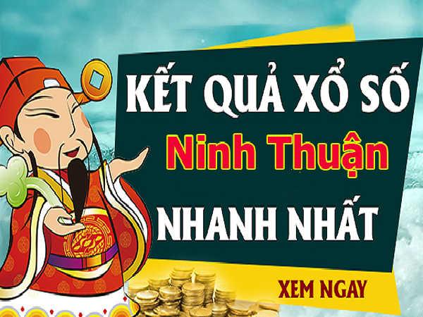 dự đoánxổ số Ninh Thuận 10/01