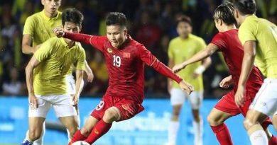 Bóng đá Việt Nam trưa 11/3: ĐT Việt Nam sẽ đá giao hữu vào tháng 6