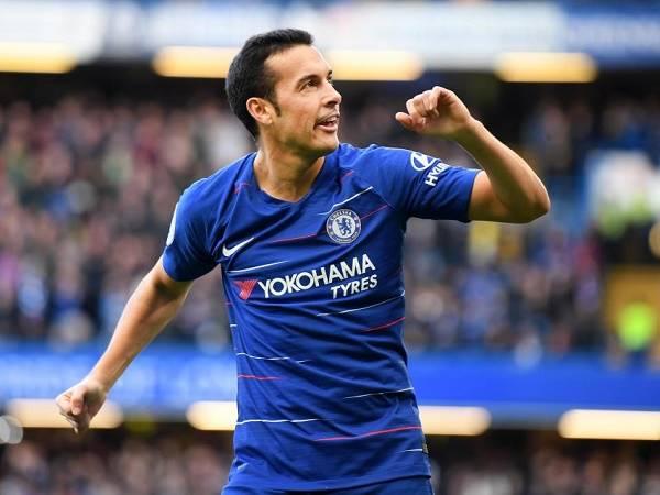 Chuyển nhượng Chelsea 13/4: Pedro sắp đến Roma miễn phí