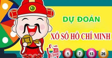 Dự đoán XSHCM 25/5/2020 - KQXS Hồ Chí Minh thứ 2