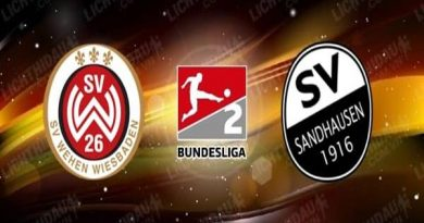 Soi kèo Wehen Wiesbaden vs Sandhausen, 23h30 ngày 26/5