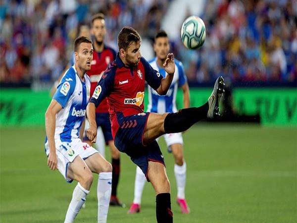 Nhận định Osasuna vs Leganes, 0h30 ngày 28/6