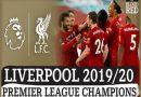 Tin bóng đá Liverpool: Chính thức Liverpool lên ngôi vô địch NHA
