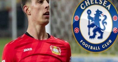 Chelsea vẫn tiếp tục chiêu mộ dù đã có Hakim Ziyech và Timo Werner