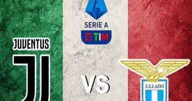 Nhận định Juventus vs Lazio 02h45, 21/07 - VĐQG Italia