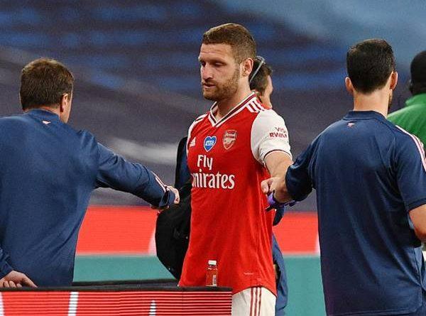 Tin Arsenal 28/7: Arteta xác nhận sẽ mua trung vệ thay Mustafi