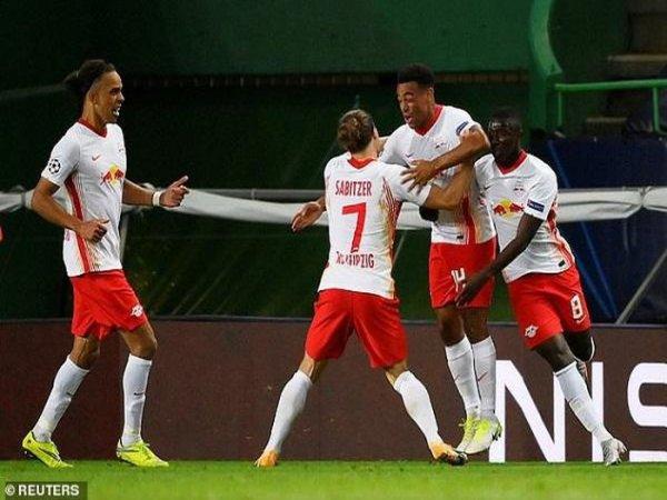 Tin bóng đá trưa 14/8: RB Leipzig giành vé vào bán kết C1