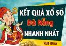 Soi cầu dự đoán XS Đà Nẵng Vip ngày 27/02/2021
