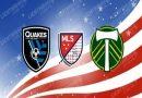 Nhận định San Jose vs Portland Timbers, 08h30 ngày 17/9