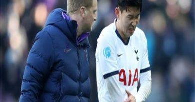Tin thể thao 29/9: Jose Mourinho mất quân bài quan trọng