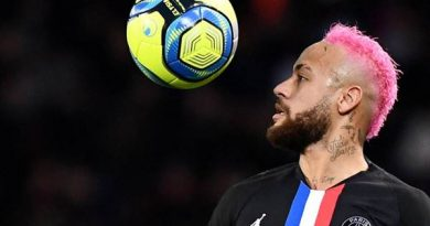 Tin chuyển nhượng sáng 20/10: Neymar quyết tâm gắn bó với PSG