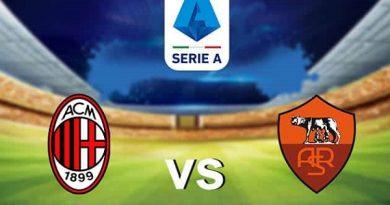 Nhận định AC Milan vs AS Roma, 2h45 ngày 27/10, VĐQG Italia
