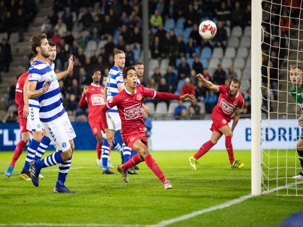 Nhận định soi kèo tỷ lệ Volendam vs Jong PSV, 02h00 ngày 17/10
