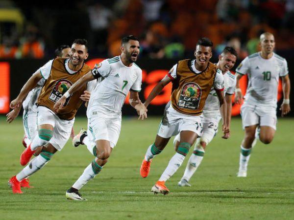 Soi kèo Nigeria vs Algeria, 01h30 ngày 10/10, Giao hữu ĐTQG