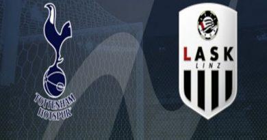 Soi kèo Tottenham vs LASK, 02h00 ngày 23/10 – Cup C2 châu Âu