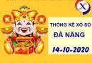 Thống kê XS Đà Nẵng thứ 4 ngày 14-10-2020