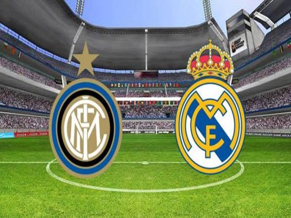 Inter Milan vs Real Madrid