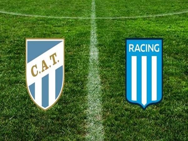 Nhận định Atletico Tucuman vs Racing Club, 7h15 ngày 20/11/2020
