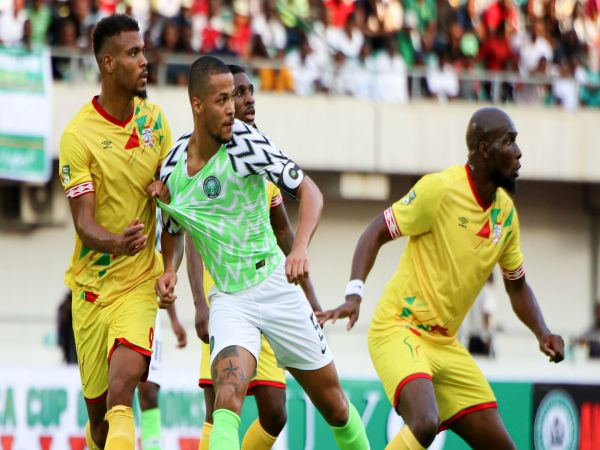 Nhận định soi kèo Nigeria vs Sierra Leone, 23h00 ngày 13/11