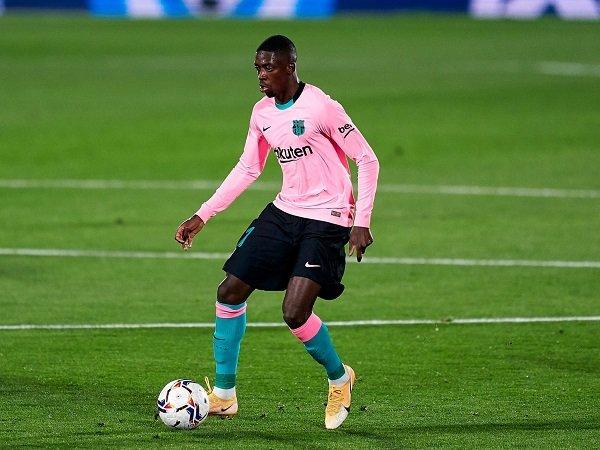 Tin bóng đá 10/11: Vì Ansu Fati, Barca báo tin không vui cho Man Utd