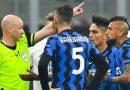 Tin thể thao 26/11: Vidal nhận 2 thẻ vàng nhanh nhất lịch sử Cúp C1 Châu Âu