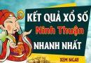 Soi cầu XS Ninh Thuận chính xác thứ 6 ngày 27/11/2020