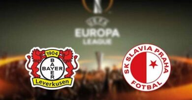 Nhận định Bayer Leverkusen vs Slavia Praha – 00h55 11/12, Cúp C2