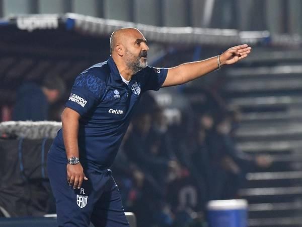"""Tin bóng đá 23/12: HLV Parma """"choáng ngợp"""" trước Crotone"""