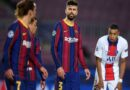 Tin bóng đá chiều 17/2: Pique và Griezmann văng tục với nhau