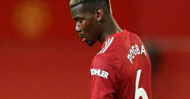 Tin thể thao tối 20/3 : Siêu sao Pogba sắp rời Manchester United