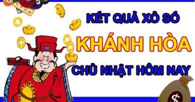 Phân tích XSKH 14/3/2021 chốt KQXS Khánh Hoà chủ nhật
