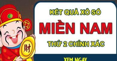 Thống kê KQXSMN 29/3/2021 thứ 2 chốt lô VIP miền Nam
