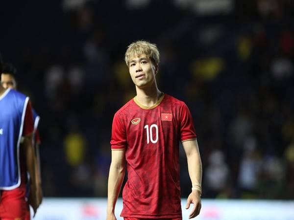 Nguyễn Công Phượng – Tiểu sử của Messi Việt Nam