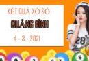 Phân tích XS Quảng Bình thứ 5 ngày 4/3/2021