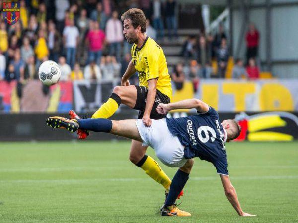 Nhận định, Soi kèo Venlo vs Rotterdam, 00h450 ngày 10/3 - VĐQG Hà Lan