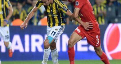 Thông tin trận đấu Antalyaspor vs Fenerbahce, 23h ngày 4/3