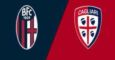 Thông tin trước trận Bologna vs Cagliari, 2h45 ngày 4/3