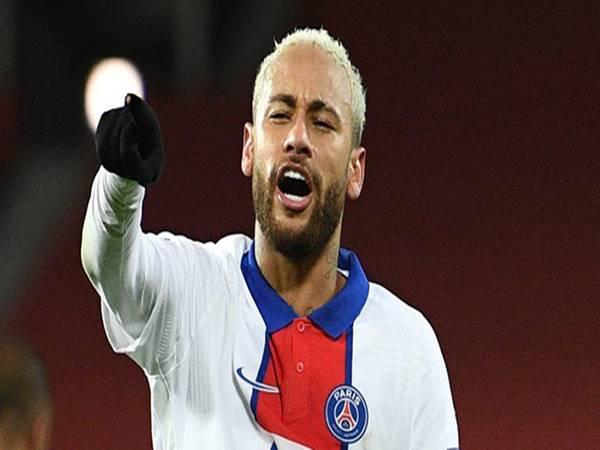 Tin bóng đá ngày 23/3: Neymar chuẩn bị gia hạn với PSG