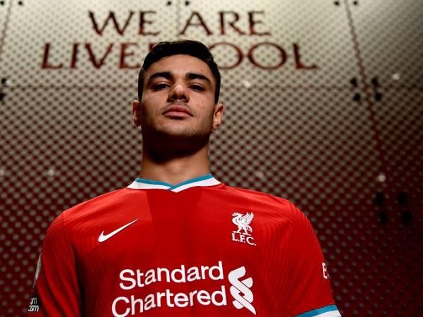 Tin bóng đá tối 10/3: Tân binh Liverpool thừa nhận 'khó khăn' ở đội bóng mới