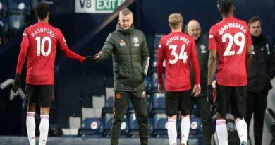 Tin thể thao 16/3: Man United để lộ khoản tiền dành cho mùa hè 2021