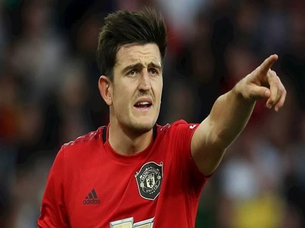 Tin thể thao tối 26/4 : Maguire chửi Fred trong ngày Man Utd mất điểm