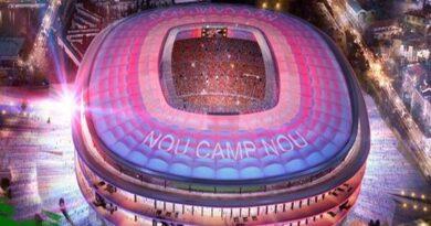 Sân vận động Camp Nou – Thú vị SVĐ Camp Nou của Barca