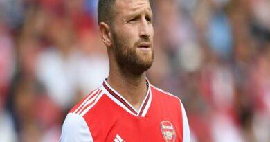 Shkodran Mustafi - trung vệ câu lạc bộ Arsenal có tiểu sử ra sao?