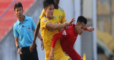 Nhận định kèo Hải Phòng vs SLNA, 18h00 ngày 28/4 - V-League